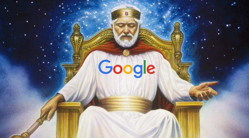 The Google SEO Bible: Everything a Startup Needs to Know
