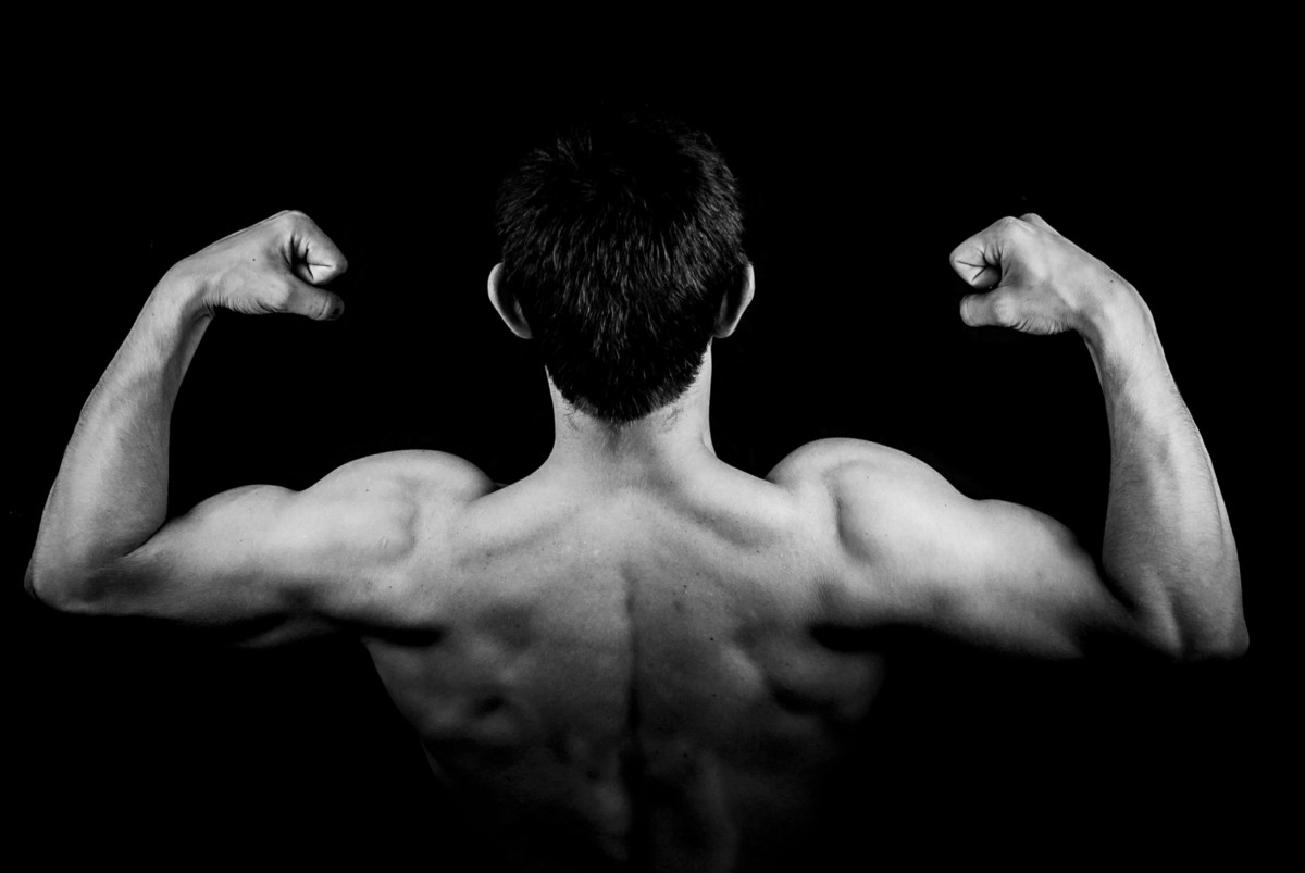 This Is How To Raise Your Testosterone Levels Naturally By John Fawkes Better Humans
