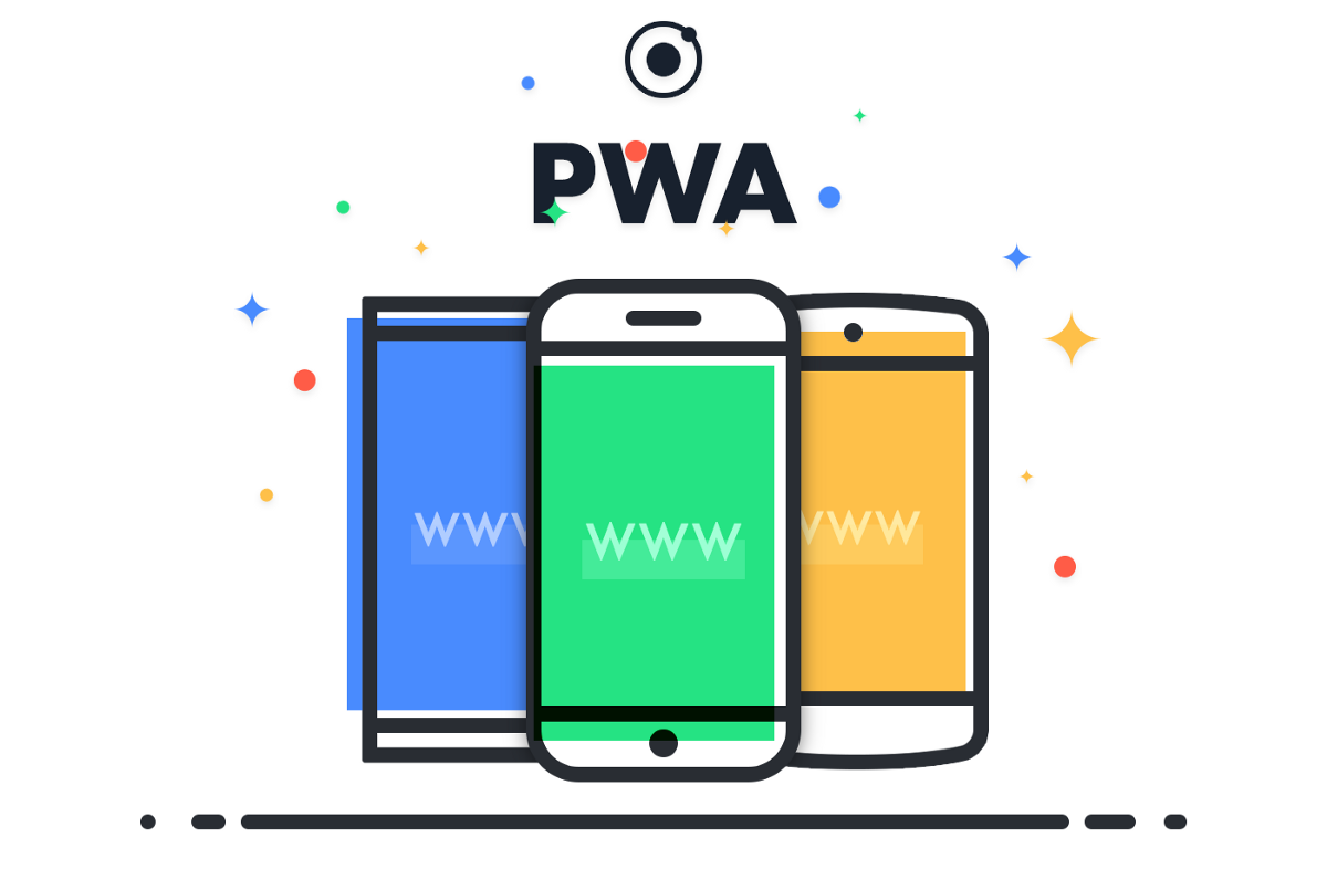 Convert your Website into a PWA