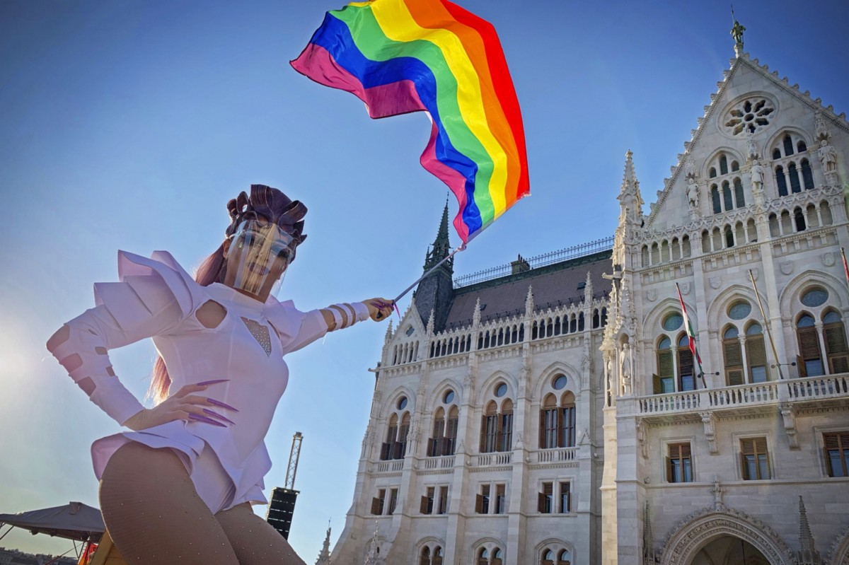 It's Practically Illegal To Be Trans Or Gay In Eastern Europe: A Tragedy In Three Acts