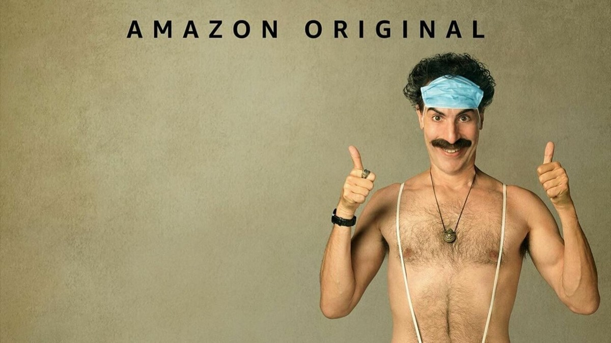 (Watch — Borat Subsequent Moviefilm) 2020 | FULL MOVIE (720p) | Borat Subsequent Moviefilm 2020 (Borad 2)