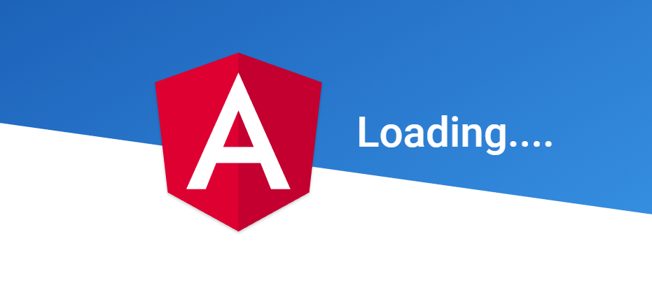 Angular: show loading indicator when (obs$ | async) is not yet resolved