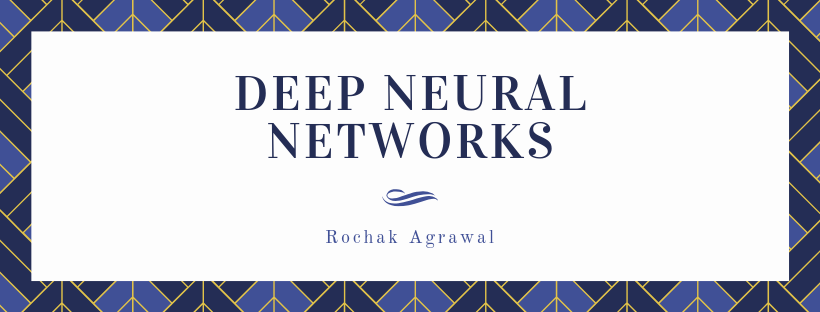 Deep Neural Networks - Analytics Vidhya - Medium