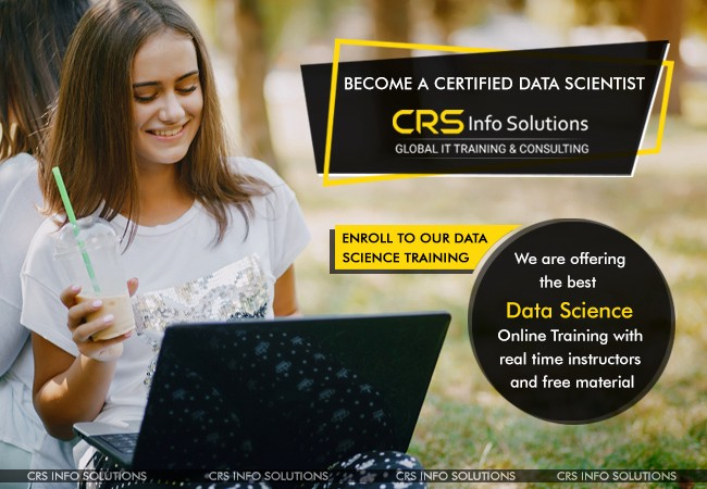 Data Science Online Training in USA   Data Science Online