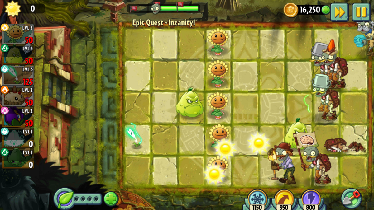How The Plants Vs Zombies Game Made Our 6 Year Old Eat More Vegetables By Thirumurugan Medium