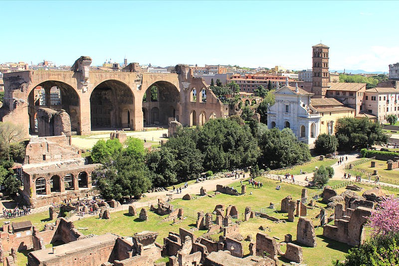 What is the History Behind Palatine Hill? - Sightseeing Tours Italy