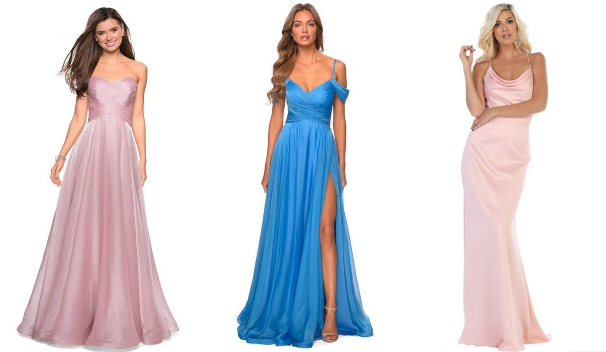 Top 10 Off-the-Shoulder Bridesmaid Dresses to Try in 2021