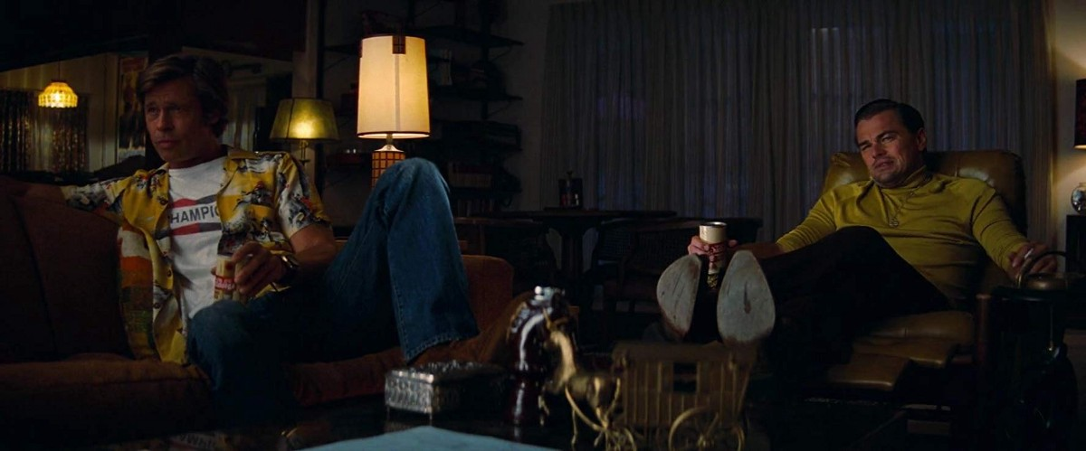 Fmovies Download Once Upon A Time.. In Hollywood [2019] Movie For Free