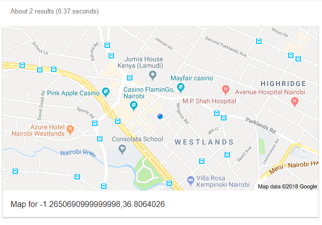 Introducing Geolocation in your PWAs - Onejohi - Medium