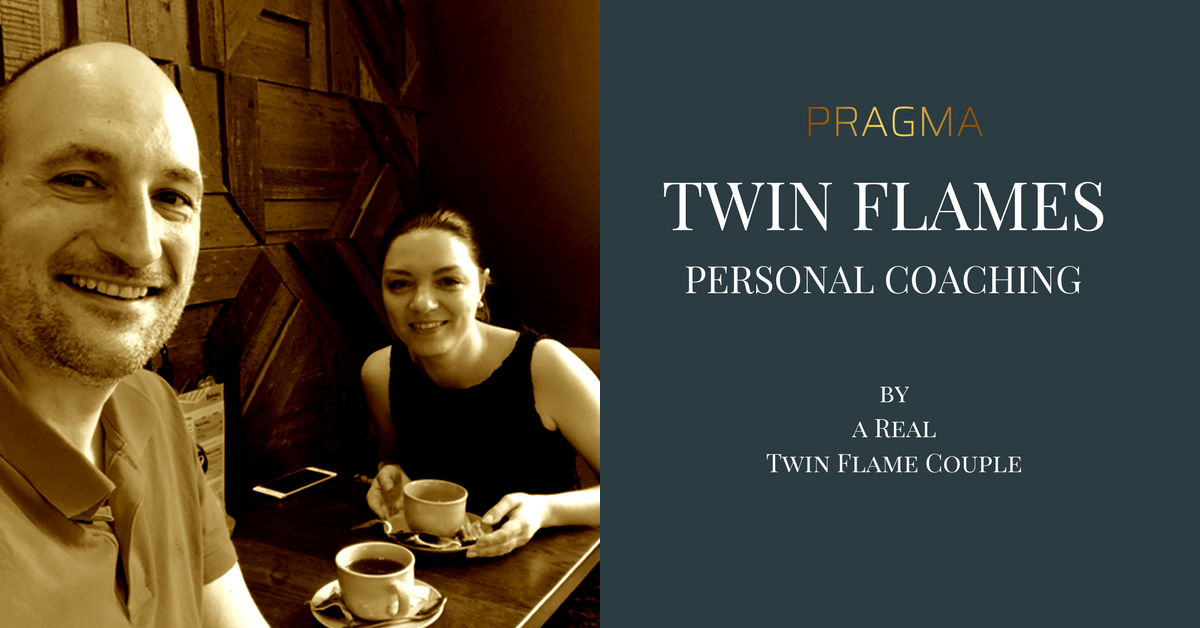 Twin Flames Seminar — How to get through the craziest