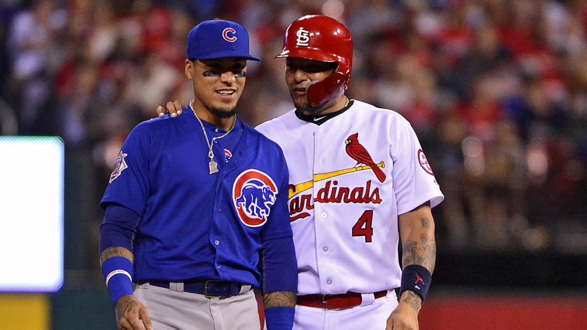 Chicago Cubs vs  St  Louis Cardinals Free MLB Pick, 6–1–2019