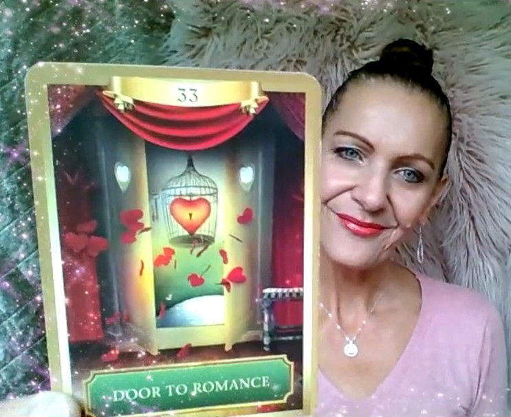 July 2019 Soulmate Energy Forecast -All Star Signs by Rose Burnett