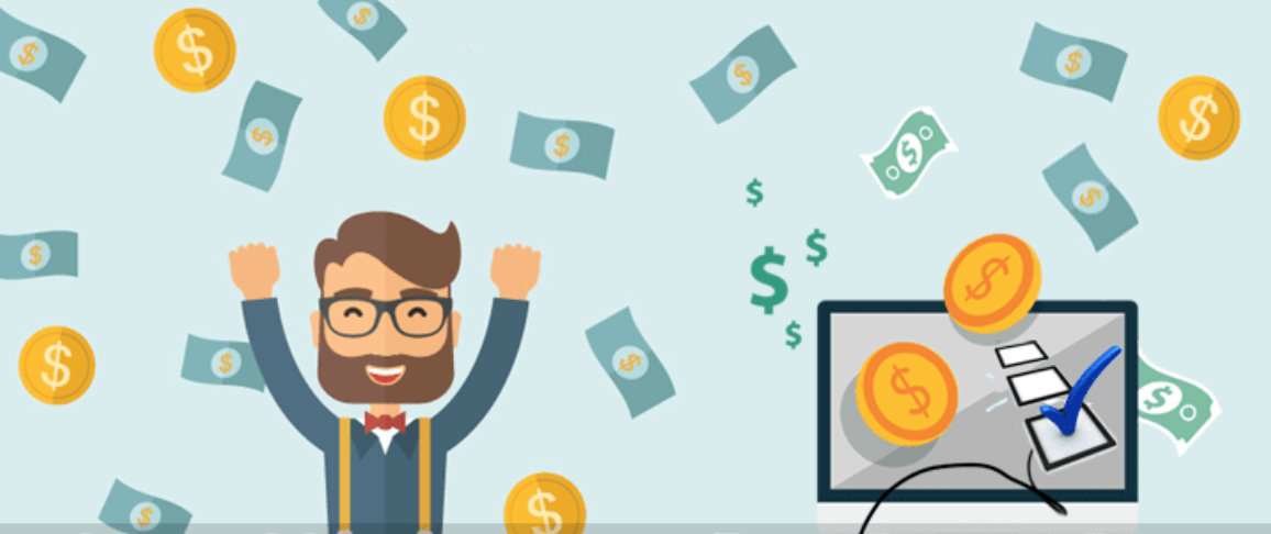 The only 5 legitimate paid survey sites you need - Maria