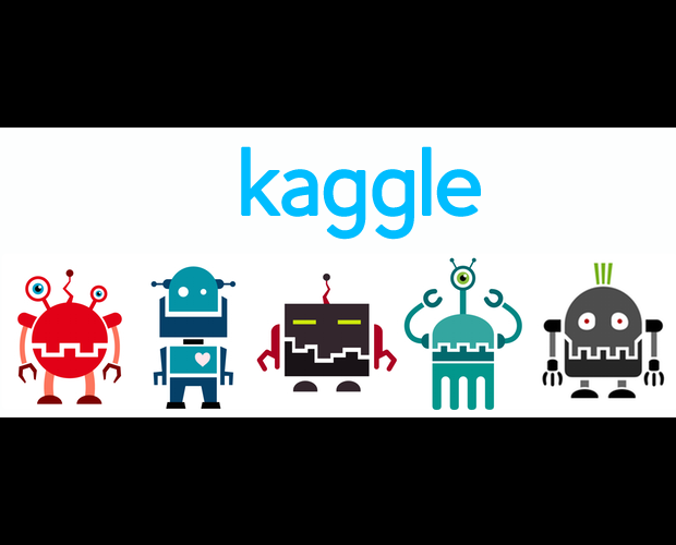 Participating in Kaggle Data Science Competitions: Part 1 - Step by