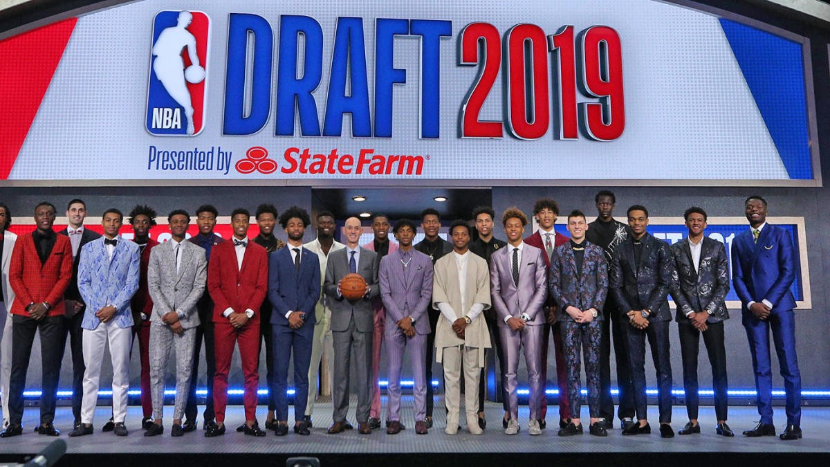 Ranking The 2019 Nba Draft Outcomes For All 30 Teams