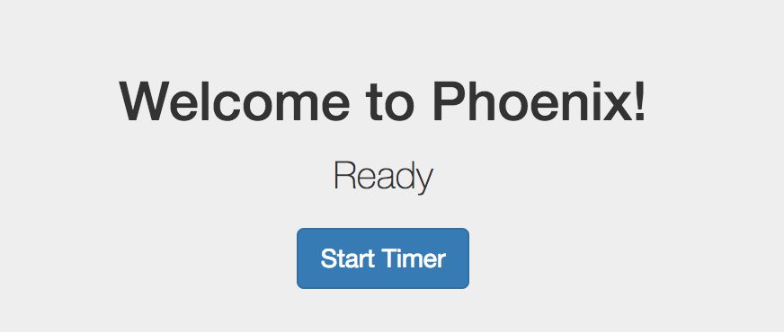 How to Make a Server-Side Timer with Phoenix WebSockets