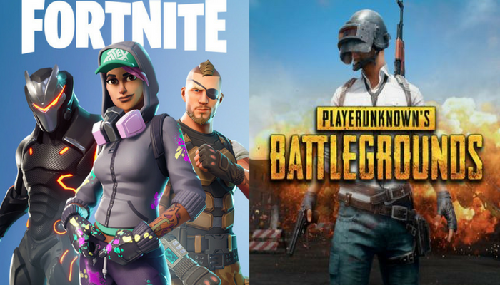Fortnite and PUBG rake in Mobile Gaming Revenues - The Critical Index