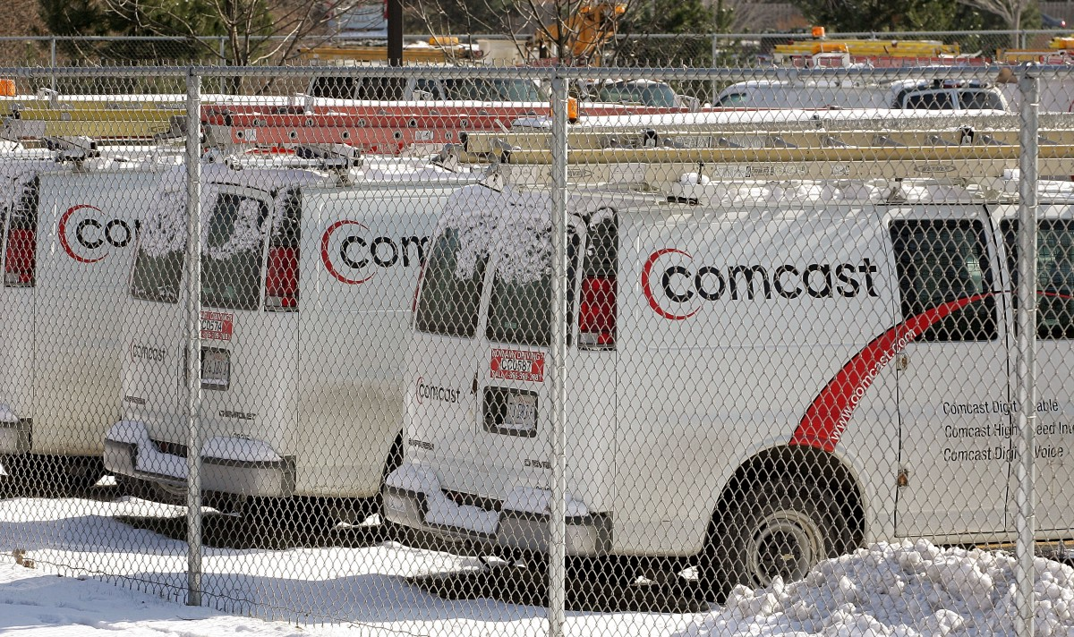 Big Cable Owns Internet Access. Here's How to Change That.