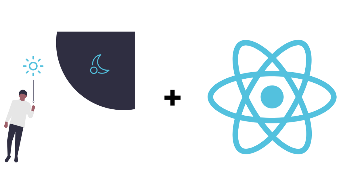 Guide to an auto light theme in React with styled-components and typescript