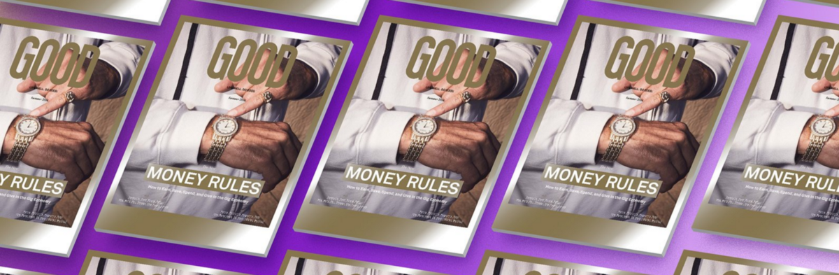 How GOOD Magazine grew its online audience by 844 percent