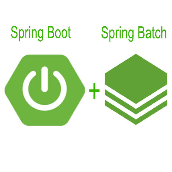 Step By Step Spring Batch Tutorial