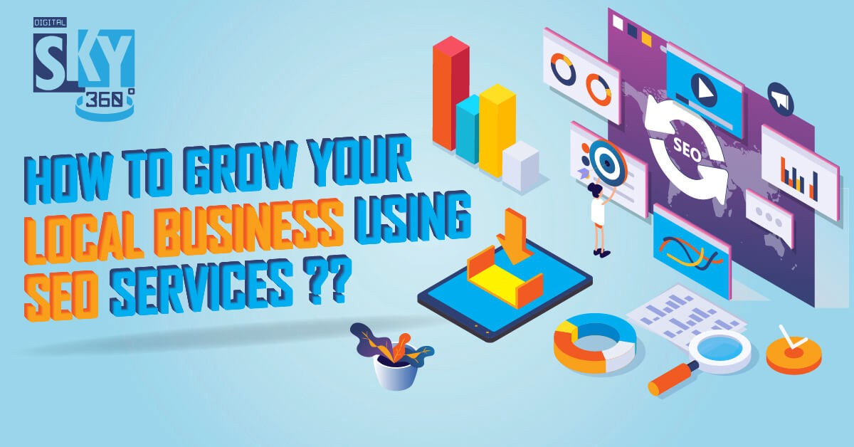 Why SEO For Small Businesses Had Been ...