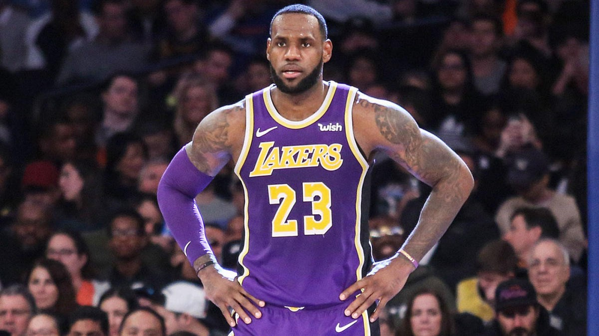 the best attitude eb26a b6db8 Does Shannon Sharpe want us to feel bad for LeBron?
