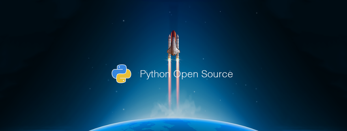 Python Open Source for the Past Month (v.May 2019)