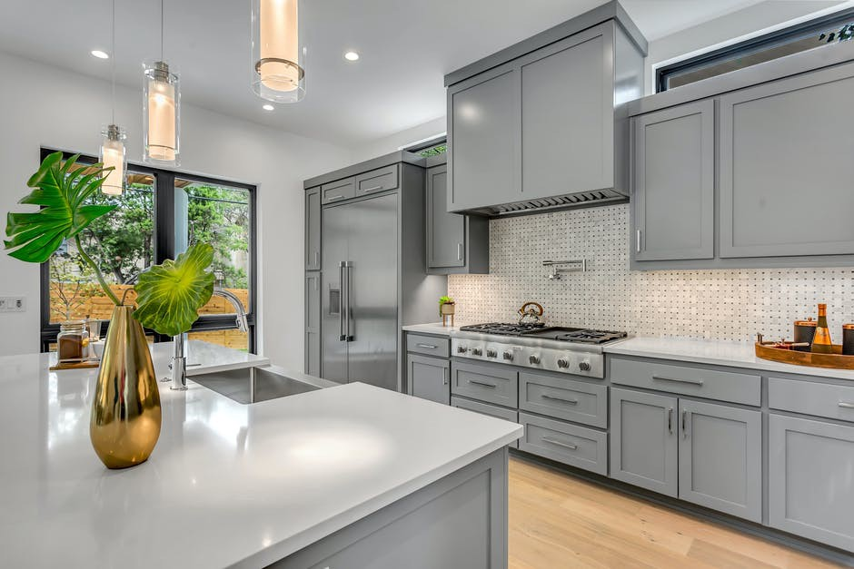 What Is The Cost To Paint Kitchen Cabinets By Keith Riley Jun 2020 Medium