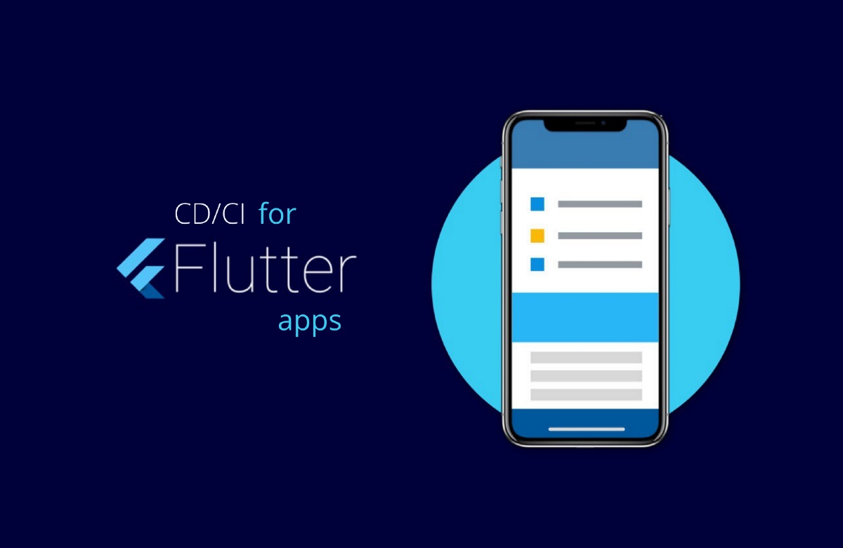 Setting Up CI/CD For Flutter With Codemagic