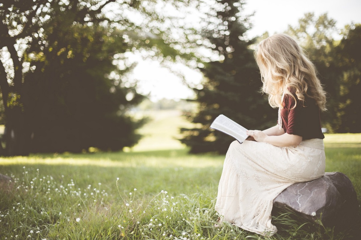 5 Essential Books On Writing