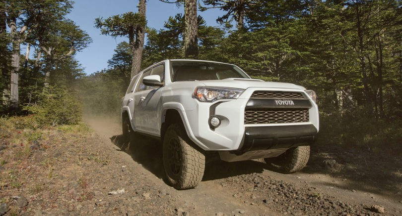 2018 Toyota 4Runner-So Close to Perfect