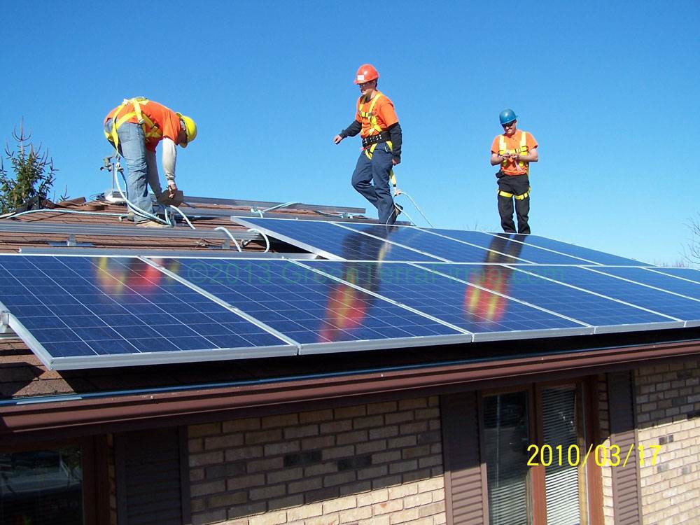 Solar Panel Installation >> Solar Panel Installation A Complete Guide To Light Up Your Home