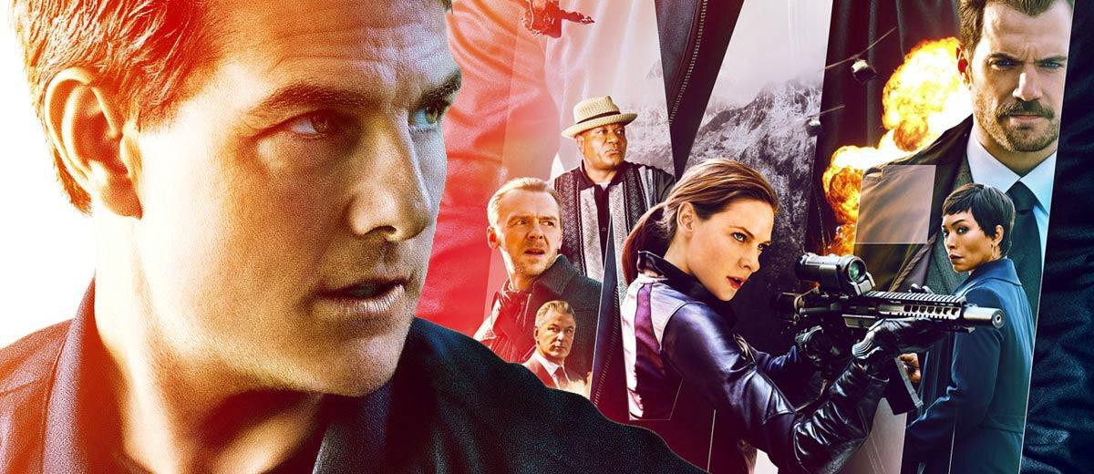 """7 Reasons Why """"Critically Acclaimed"""" Mission Impossible"""