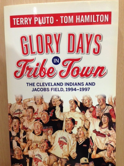 The Cleveland Indians and Jacobs Field 1994-1997 Glory Days in Tribe Town