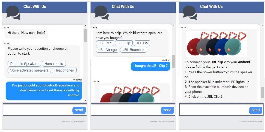 Customer Service Chatbot — Here Is Why You Must Have a
