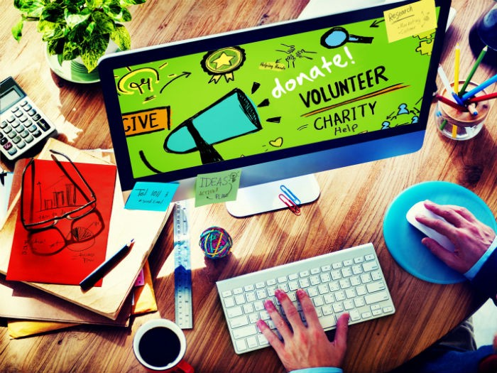 Top 10 Charity Fundraising Ideas For The Workplace - Anand Mishra