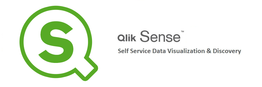 Qlik Sense Server Tutorial