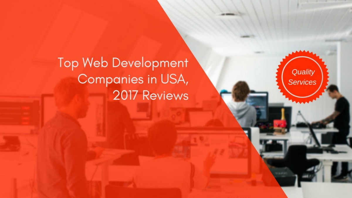 Top 10 Trusted Web Development Companies in PA, USA
