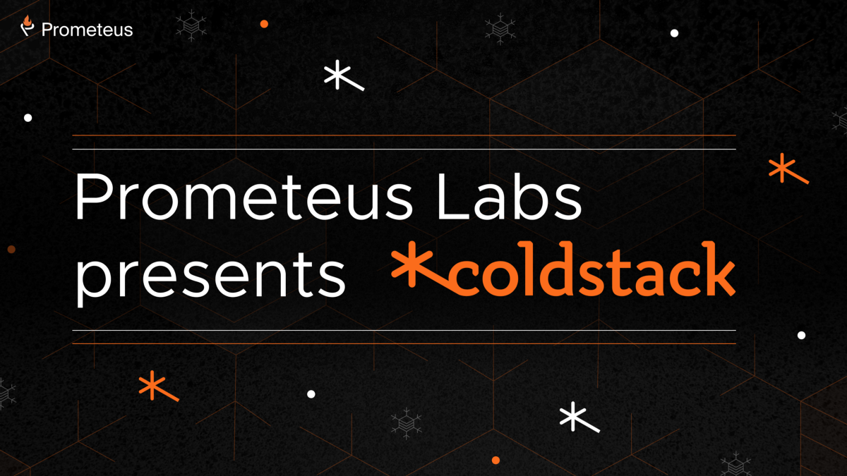 Prometeus Labs introduces Coldstack: UBER for clouds