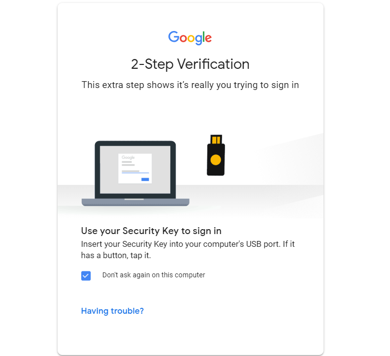 Before You Turn On Two-Factor Authentication… - Stuart Schechter