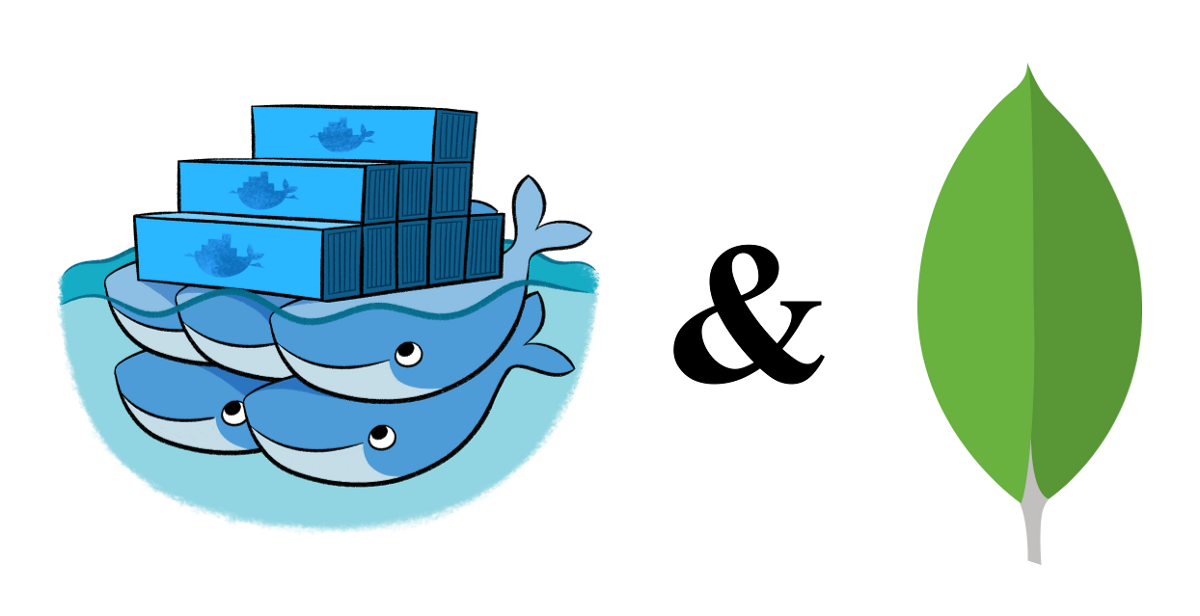 How to Backup Docker Containered Mongo DB with Mongodump and Mongorestore