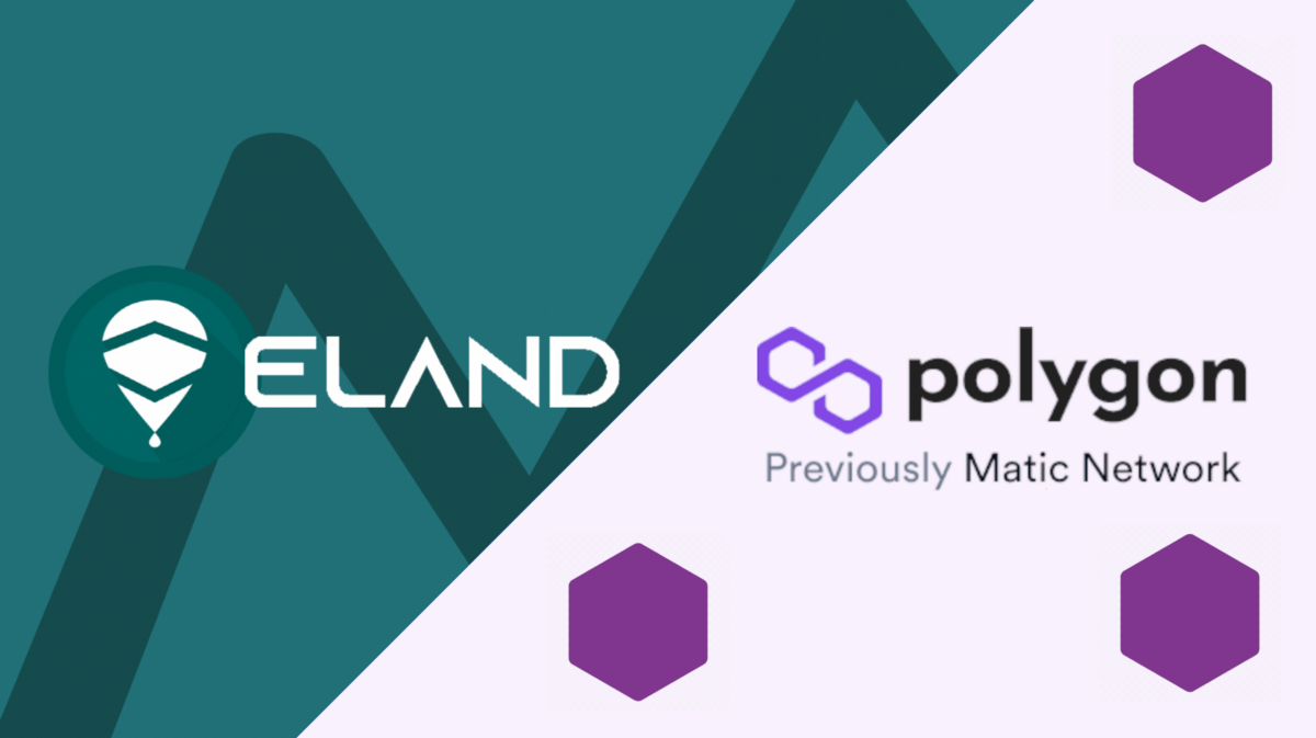 Etherland is launching a new collection on Polygon (MATIC)