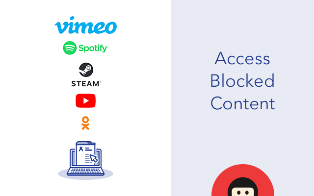 VPN to Unblock any sites — iNinja Proxy vpn - iNinja proxy vpn - Medium