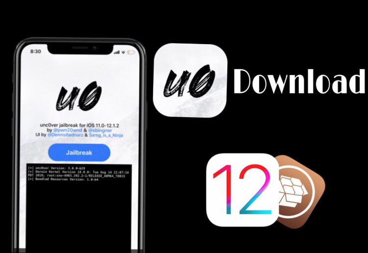 Cydia free download for iOS 12 with uncover - Kevin Barnes