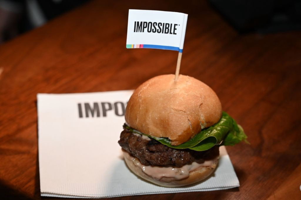 Plant-Based Meat Is Not a Panacea