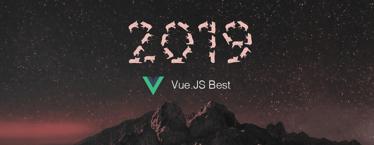 Learn Vue.js from Top 50 Articles for the Past Year (v.2019)