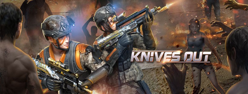 Knives Out: The Most Profitable Mobile Battle Royale Game in 2018