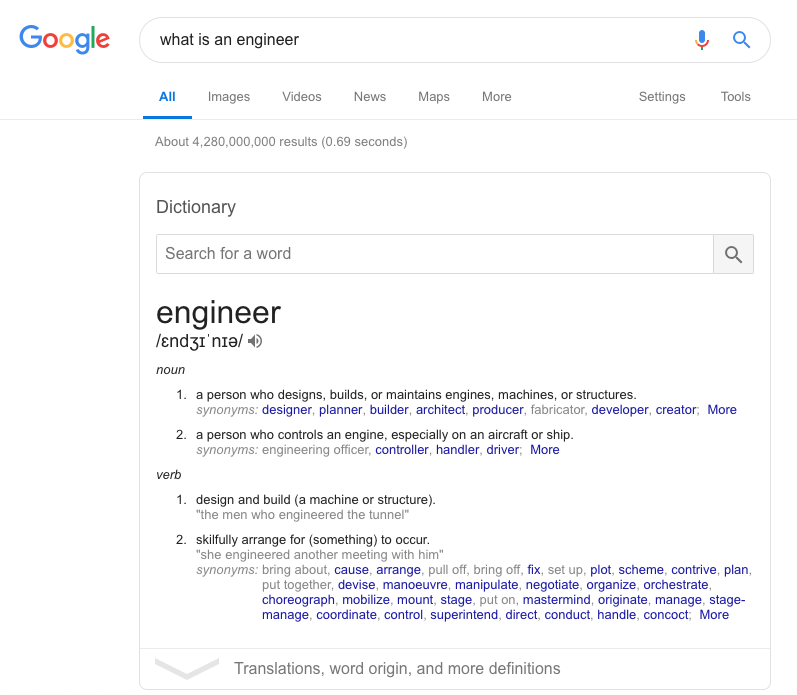 How do you hire great engineers? The secret to hiring great