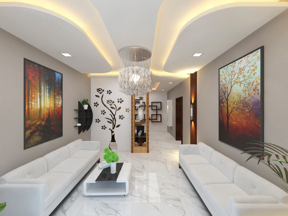 Top 5 Interior Designing Companies In India By Famous Interior Designer Medium